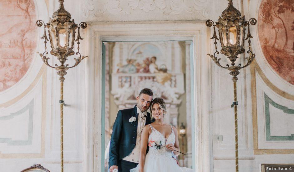 Il matrimonio di Stefano e Claudia a Chioggia, Venezia