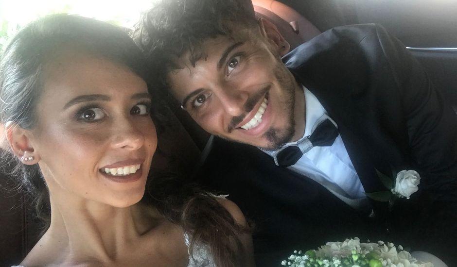 Il matrimonio di Pazienza e Federica a Calvanico, Salerno