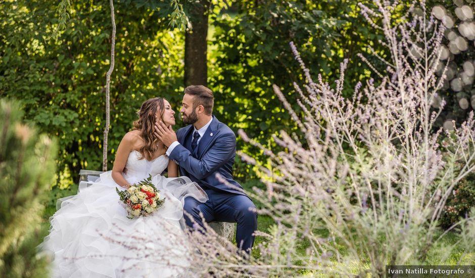 Il matrimonio di Giuseppe e Susanna a Milano, Milano