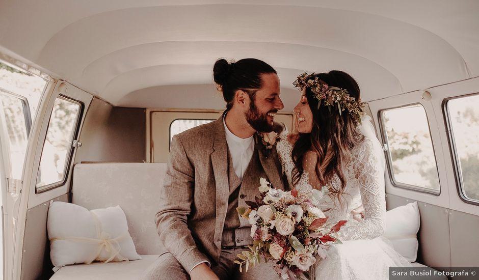 Il matrimonio di Felice e Veronica a Bergamo, Bergamo