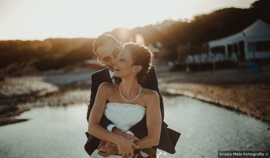 Il matrimonio di Marco e Maria a Nuoro, Nuoro
