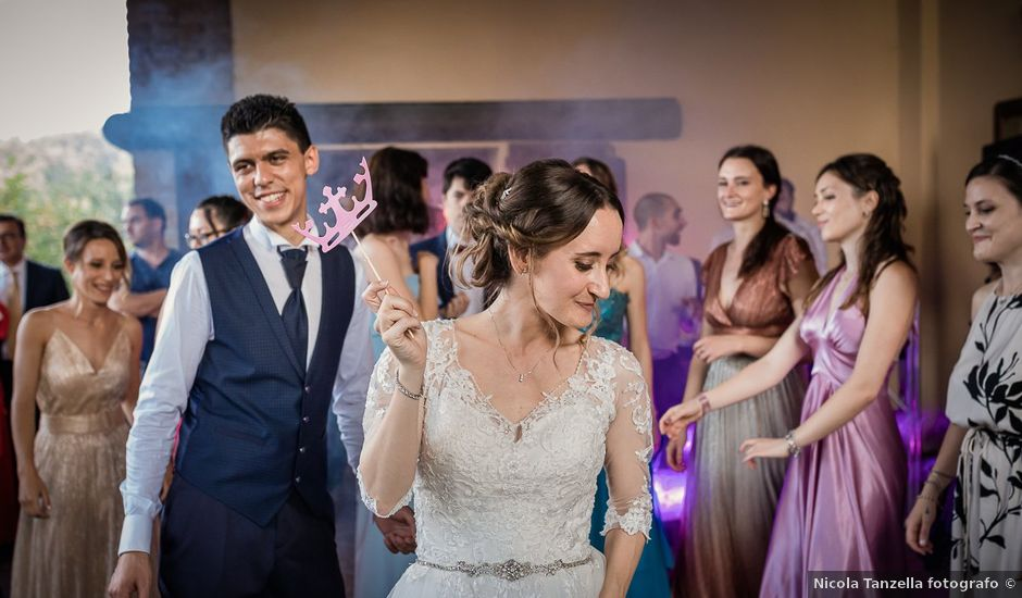 Il matrimonio di Luca e Sara a Reggio nell'Emilia, Reggio Emilia