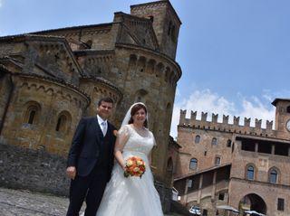 le nozze di Francesca e Ottavio 1