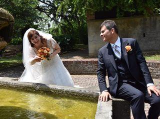 Le nozze di Francesca e Ottavio