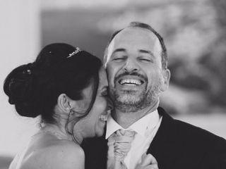 Le nozze di Alisia e Fabio