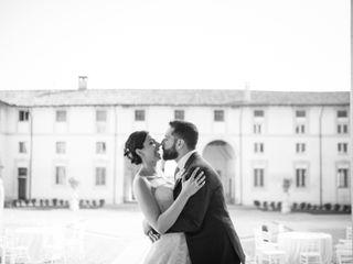 Le nozze di Luana e Tommaso