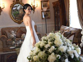 Le nozze di Loriana e Davide 2