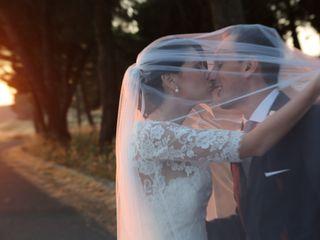 Le nozze di Loriana e Davide