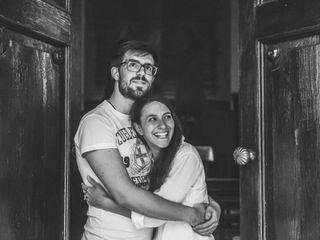 Le nozze di Federica e Giacomo 3