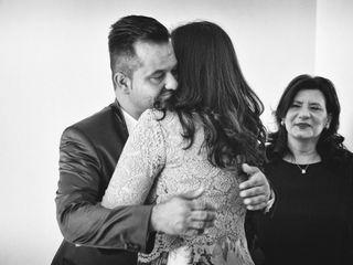 Le nozze di Annamaria e Daniel 1
