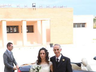 Le nozze di Lucia e Elio 2