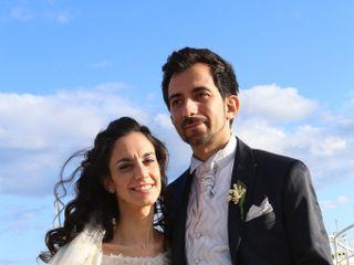 Le nozze di Lucia e Elio