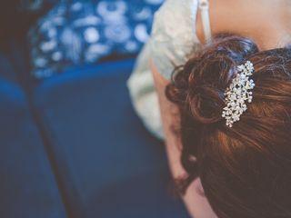 Le nozze di Nadja e Davide 3
