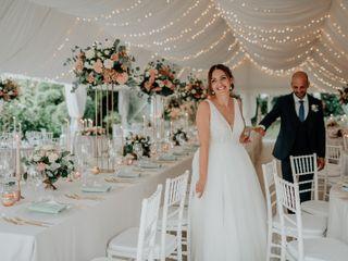 Le nozze di Brenda e Roberto