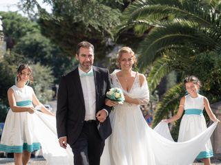 Le nozze di Laura e Pierpaolo