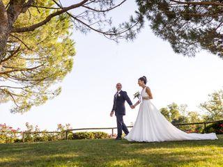 Le nozze di Tommaso e Wilma