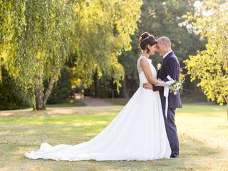 Le nozze di Tommaso e Vilma 1
