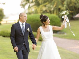 Le nozze di Tommaso e Vilma 3