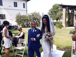 Le nozze di Fiordalice e Ulisse 2