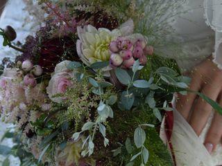 Le nozze di Fiordalice e Ulisse 3