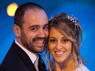 Le nozze di Fabiana e Diego 1
