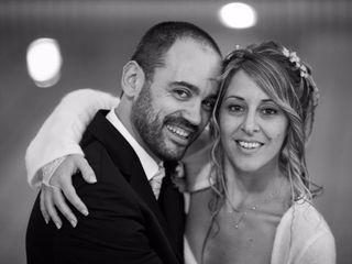 Le nozze di Fabiana e Diego 2
