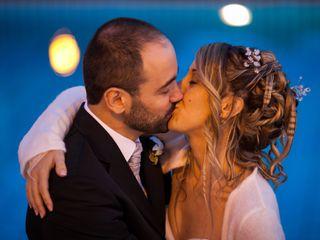 Le nozze di Fabiana e Diego 3