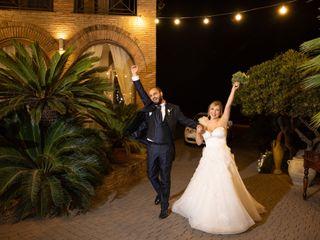 Le nozze di Arianna e Fausto 1