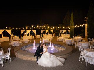 Le nozze di Arianna e Fausto 2