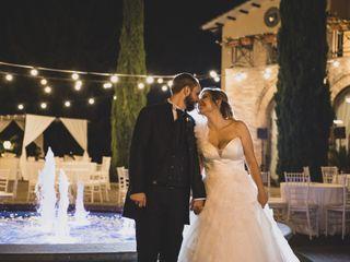 Le nozze di Arianna e Fausto 3