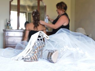 Le nozze di Giulia e Andrea 2
