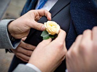 Le nozze di Rossella e Juan 1