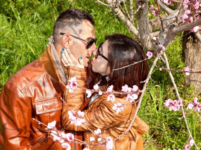 Il matrimonio di Francesco e Irene a Francavilla di Sicilia, Messina 23