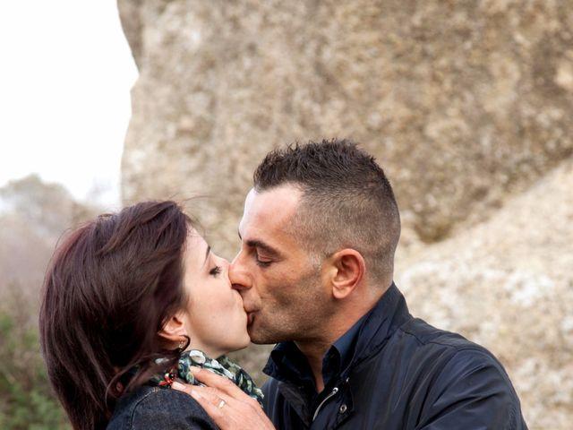 Il matrimonio di Francesco e Irene a Francavilla di Sicilia, Messina 49