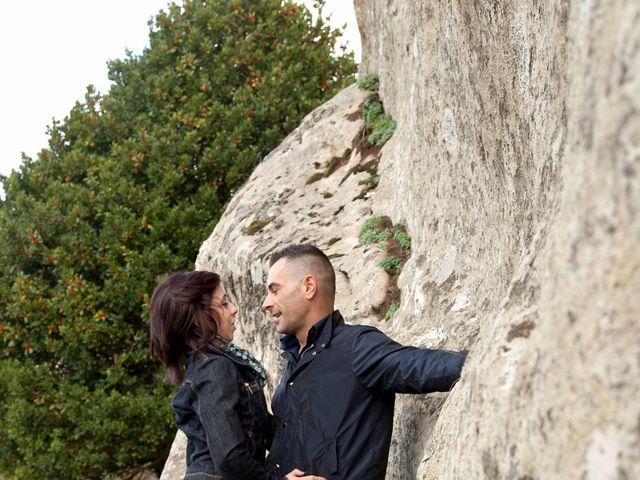 Il matrimonio di Francesco e Irene a Francavilla di Sicilia, Messina 51