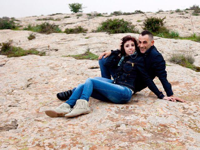Il matrimonio di Francesco e Irene a Francavilla di Sicilia, Messina 59