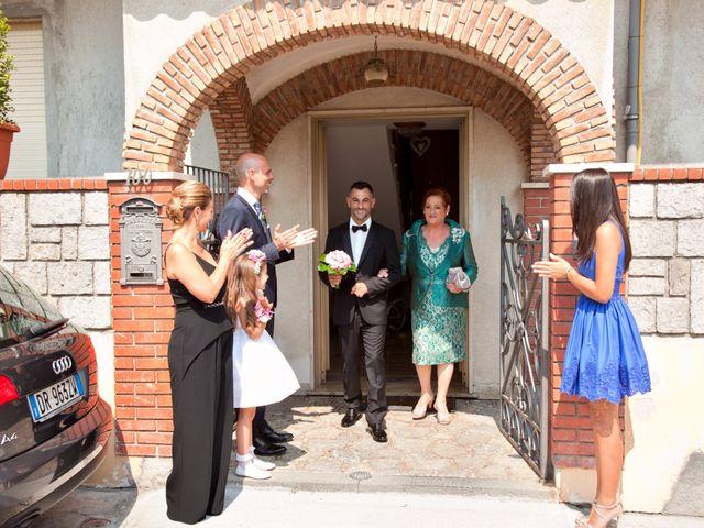 Il matrimonio di Francesco e Irene a Francavilla di Sicilia, Messina 96