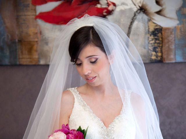 Il matrimonio di Francesco e Irene a Francavilla di Sicilia, Messina 137