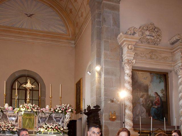Il matrimonio di Francesco e Irene a Francavilla di Sicilia, Messina 144
