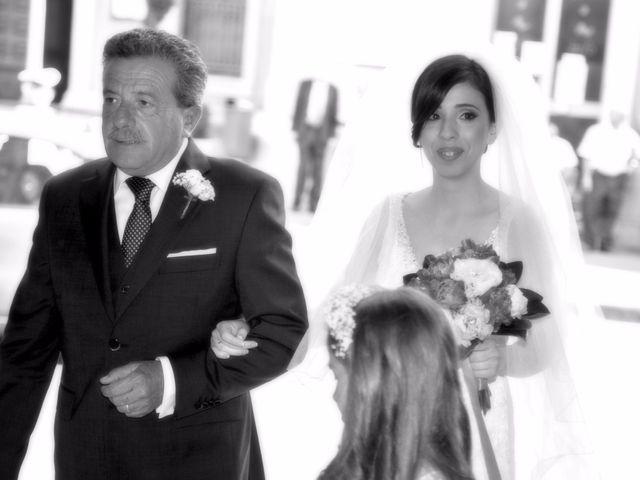 Il matrimonio di Francesco e Irene a Francavilla di Sicilia, Messina 145