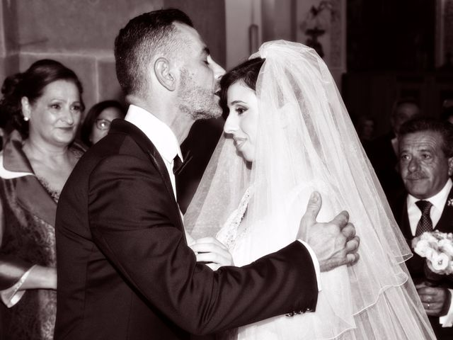 Il matrimonio di Francesco e Irene a Francavilla di Sicilia, Messina 146