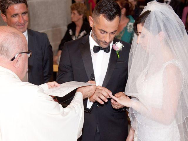 Il matrimonio di Francesco e Irene a Francavilla di Sicilia, Messina 152