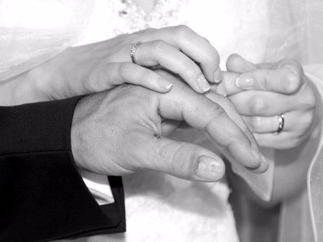 Il matrimonio di Francesco e Irene a Francavilla di Sicilia, Messina 154