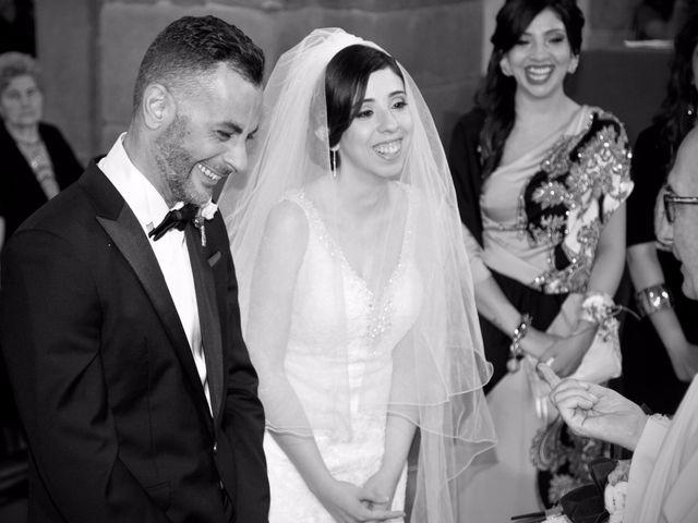 Il matrimonio di Francesco e Irene a Francavilla di Sicilia, Messina 155
