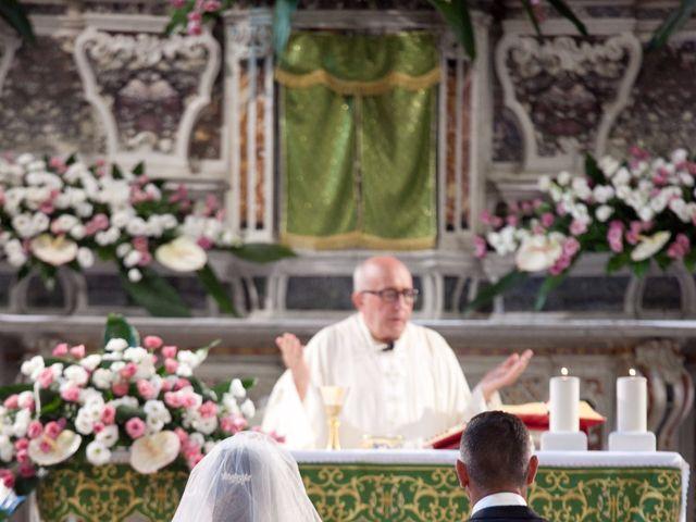 Il matrimonio di Francesco e Irene a Francavilla di Sicilia, Messina 160