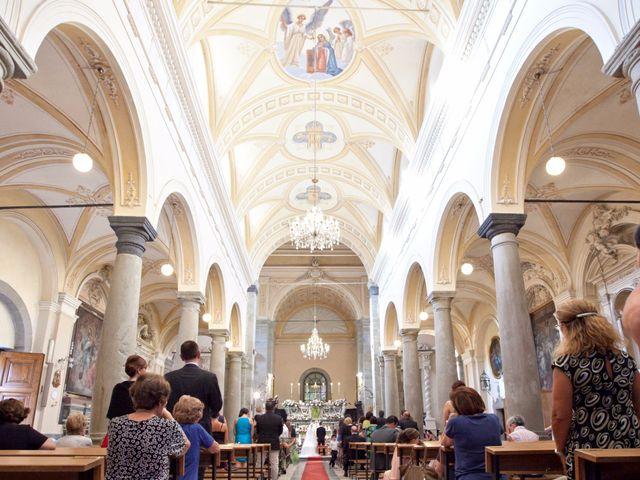 Il matrimonio di Francesco e Irene a Francavilla di Sicilia, Messina 161