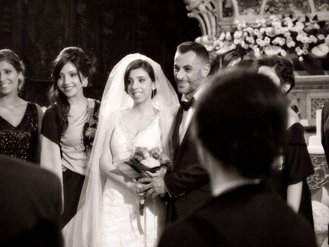 Il matrimonio di Francesco e Irene a Francavilla di Sicilia, Messina 167