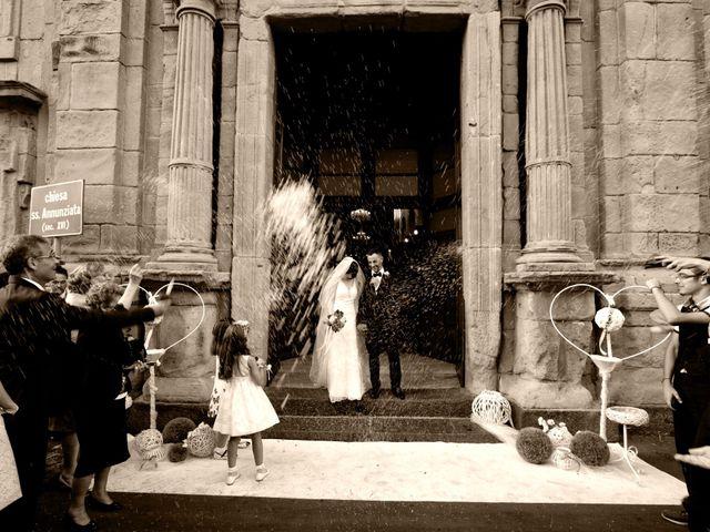 Il matrimonio di Francesco e Irene a Francavilla di Sicilia, Messina 169