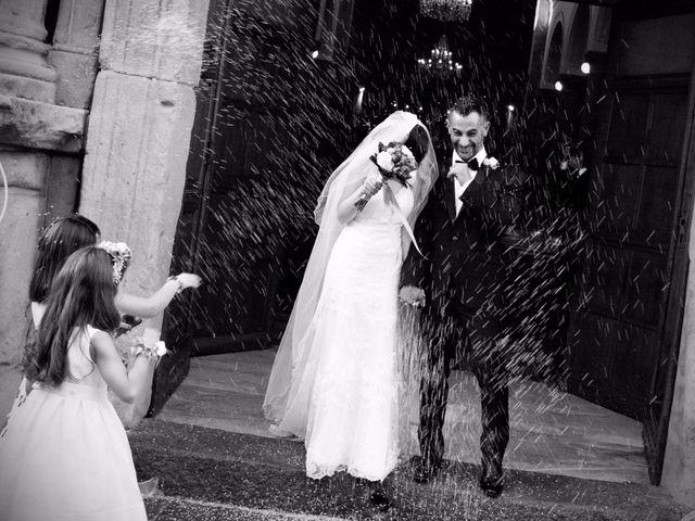 Il matrimonio di Francesco e Irene a Francavilla di Sicilia, Messina 171