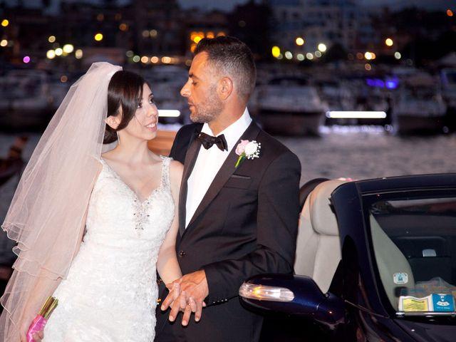 Il matrimonio di Francesco e Irene a Francavilla di Sicilia, Messina 177